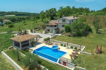 Villa Bošket