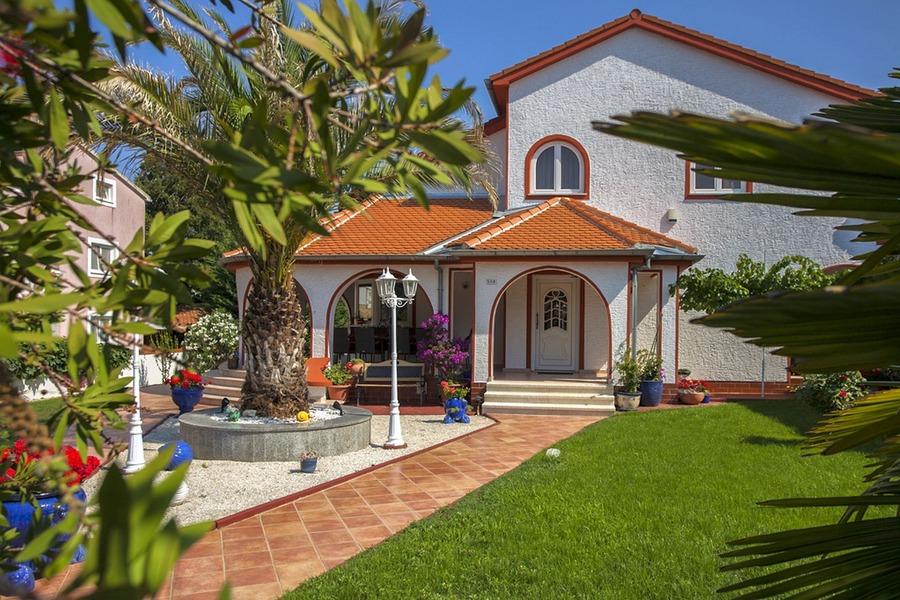 Villa Vallis Aurea