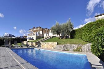 Villa Tatjana