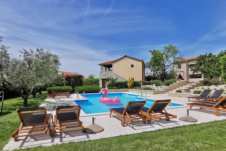 Villa Nina - Appartement A